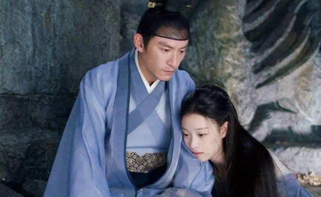 从《宸汐缘》中翎月走出来,刘芊含出水照走红,果然是最女人的人