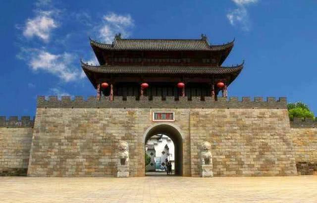 <b>三国时期,无论是谁想做徐州老大,都必须先过此人这一关</b>