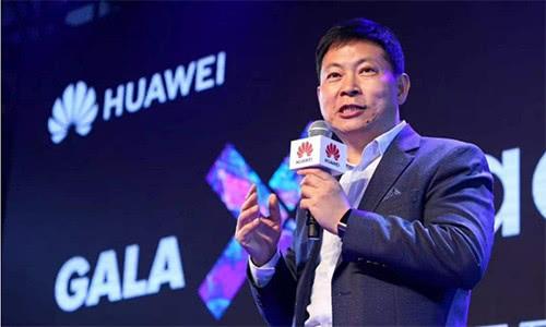 华为余承东营销真假5G,SA才是真5G,5G组网分不分真假?