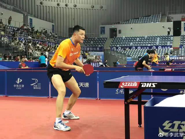 国乒全锦赛暴露严重问题,这点需引起高度重视,加强年轻球员培养