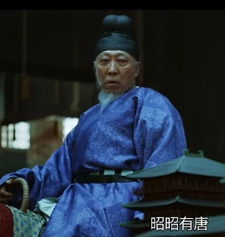 除了吕凉韩童生尹铸胜,《长安十二时辰》里还潜藏着这些戏骨
