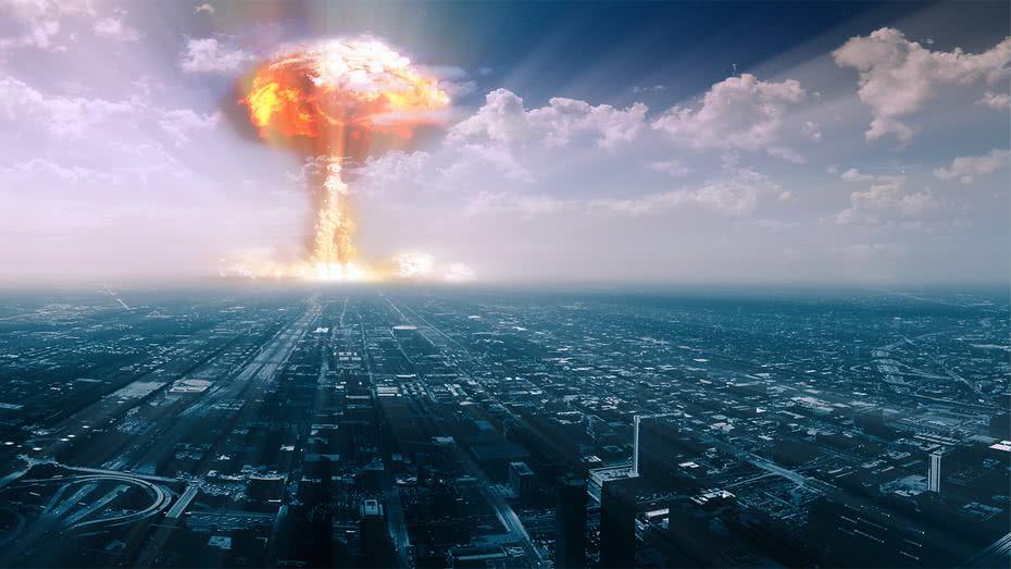 核弹爆炸寸草不生!为何广岛70年后依旧繁荣,专家说出原因
