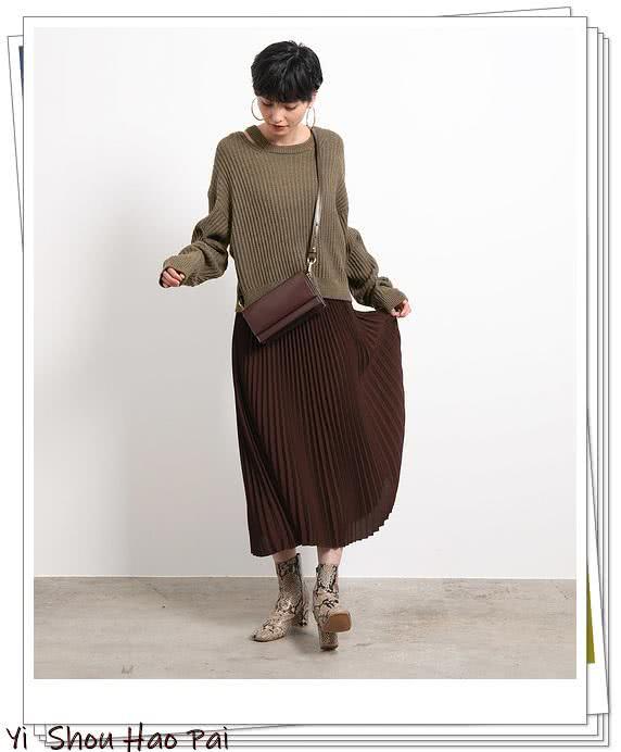 现在流行什么鞋?15款时尚女鞋搭配look,可以一直时髦到春天