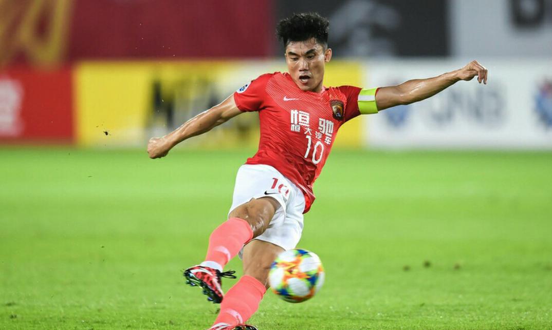 广州恒大俱乐部2019年上半年亏损7亿元,但是带来了知名度