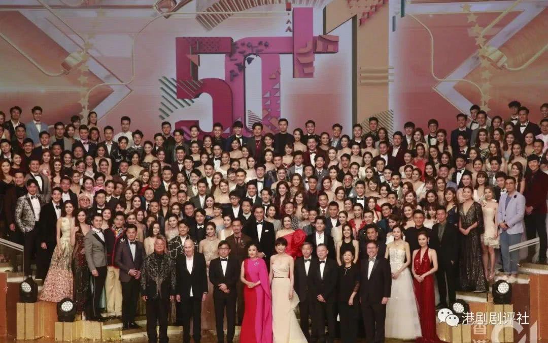 最新台庆剧名单出炉!这部TVB仓底剧有机会成为黑马