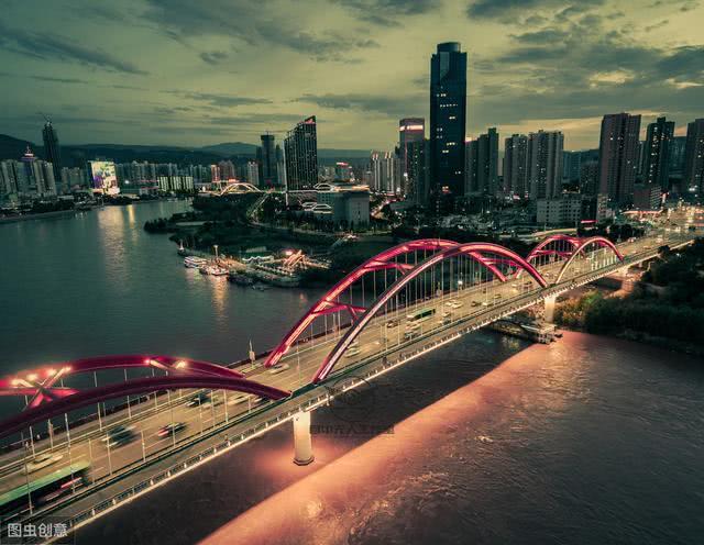 <b>中国西北经济快速崛起的甘肃省,有哪些值得骄傲的全国乃至世界第一?</b>