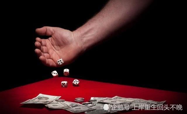 从来不赌博的人!为什么会迷恋上网络赌博然后无法自拔
