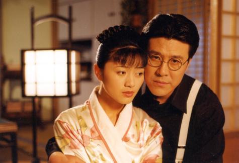 从青楼到日本留学,离婚时只要孩子,被丈夫嘲笑,6年后红遍上海