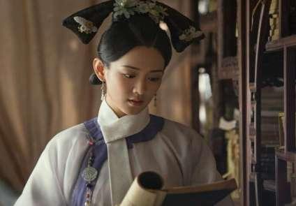 她是王府里的侍女,王爷醉酒宠幸了她,后入宫为妃,活过90岁