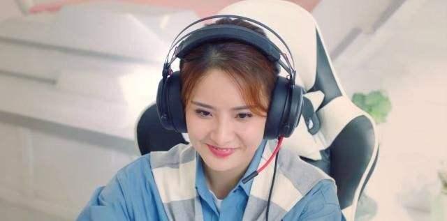 《全职高手》苏沐橙饰演者有多牛?看到第一部剧搭档,太令人羡慕
