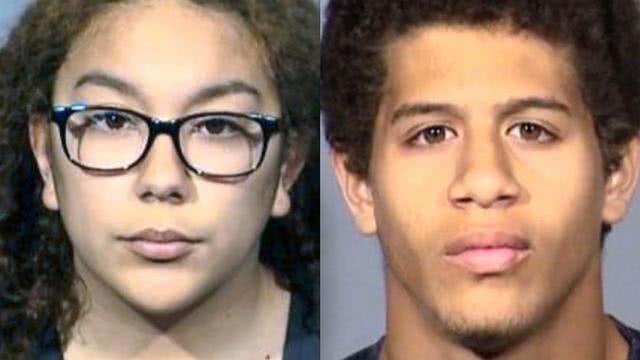 因租房纠纷,美国二十岁情侣勒死房东一家三名女性
