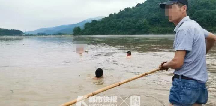 痛心!浙江24岁小伙跳水救人不幸遇难!