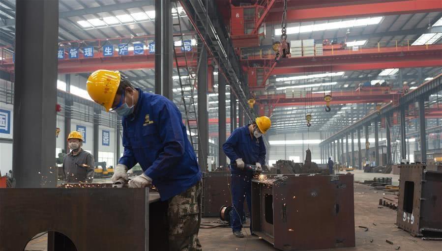湖北:规上工业企业复工率达85%