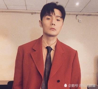 李荣浩发文透露,1个月瘦了16斤,网友:因为婚礼