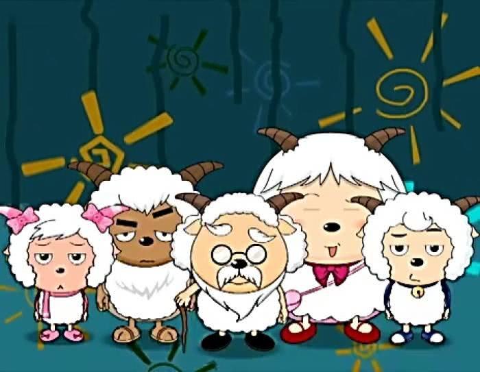 <b>懒羊羊的便便发型不帅?那是你没见过他的青草发型,喜羊羊都羡慕</b>