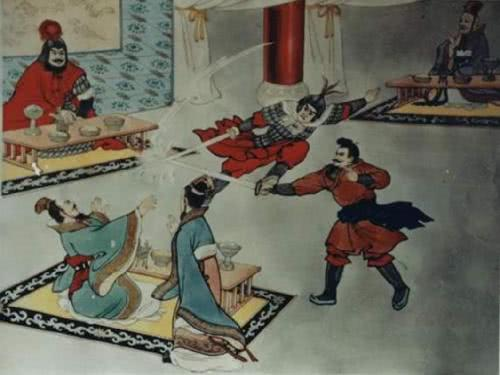 三个小人物,改变了秦末汉初的历史走向,并导致两位名将惨死