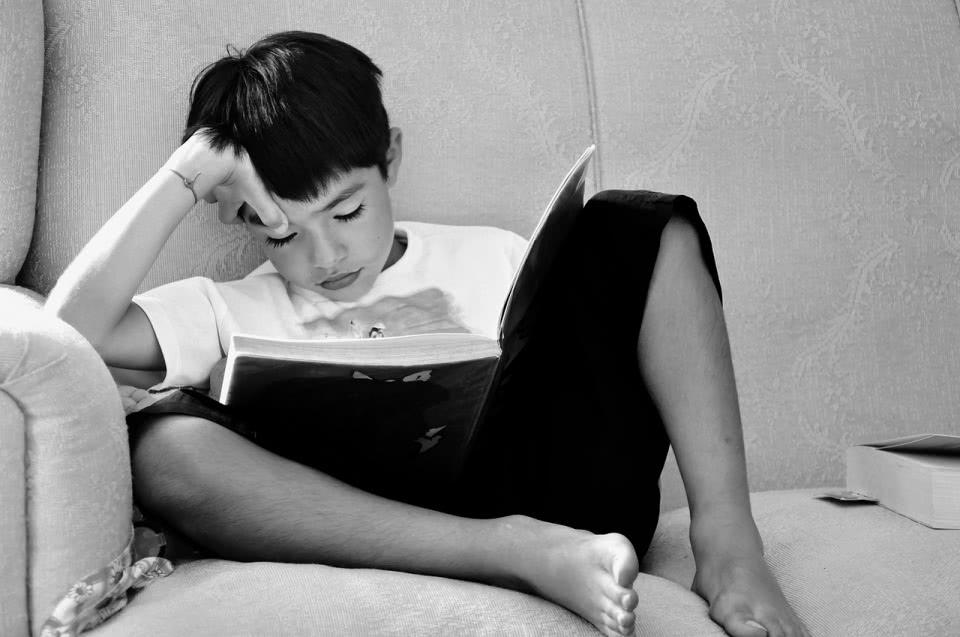 <b>喜欢看书但没时间?不可能的</b>