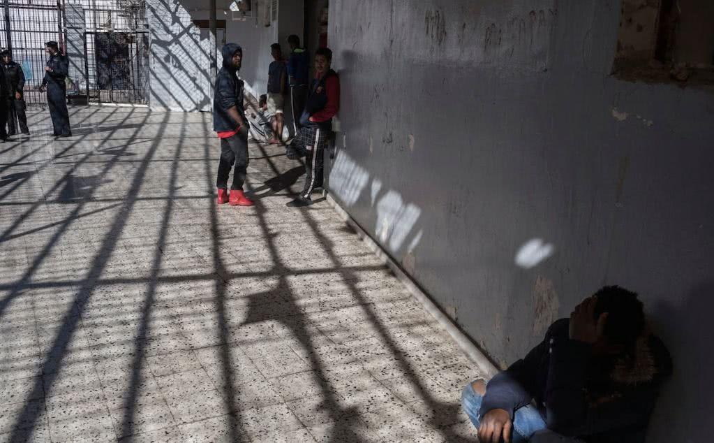 难民们的欧洲梦,他们在向往什么?