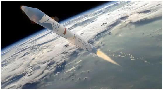 三个第一!民营公司证明了自己的价值,火箭首次太空入轨