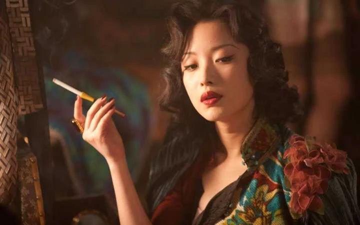 时尚女王倪妮,能否成为下一个张曼玉