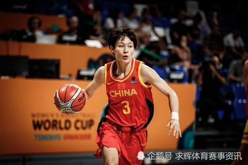 女篮战胜强队,男女篮球实力之差显露无遗!加油女篮