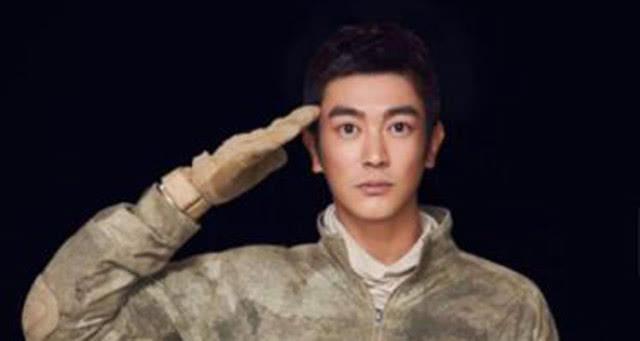 烈火英雄杜江哭戏上热搜,接连饰演医生消防员机长,被赞制服男神