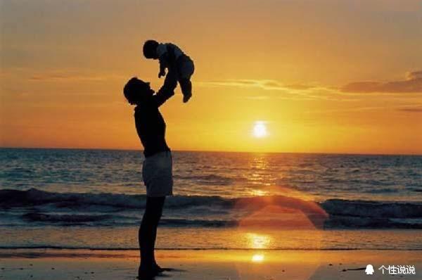 【父亲节】总是向你索取,却不曾说谢谢你,直到长大以后,才懂得你不容易。插图1