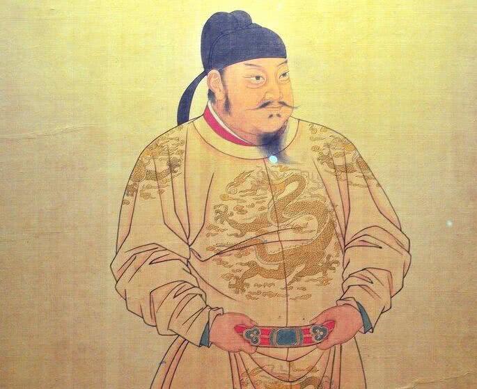 自古鸟尽弓藏,李世民为何没有诛杀功臣?专家:李世民有足够自信