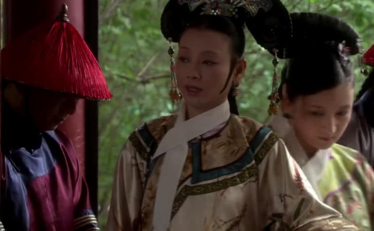 甄嬛传:她是端妃病好了也不愿见的人,却一手帮助雍正稳定天下