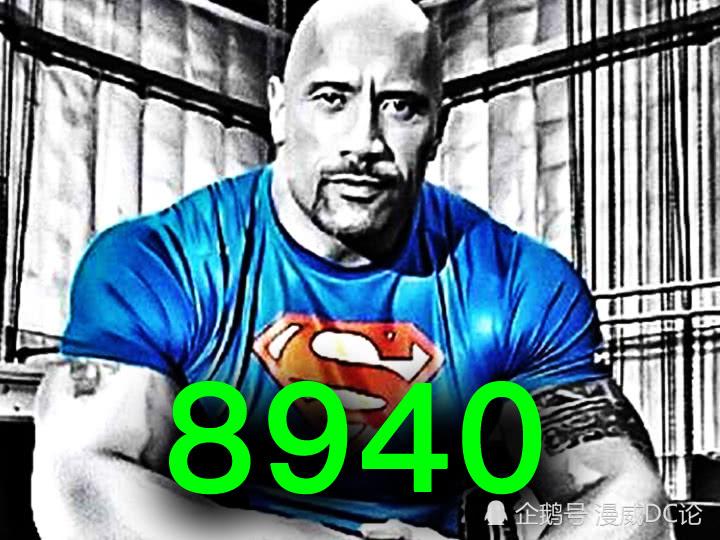 钢铁侠收入排名第3,成龙在第5位,巨石强森全球最高!