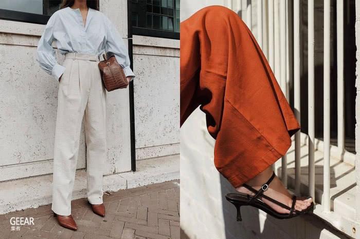 欧美时尚编辑拒绝的鞋子款式:这些细节真的显Low!