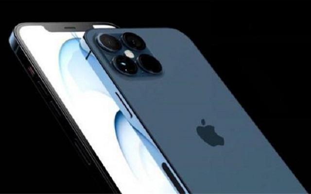 果真是十三香,iPhone13將取消劉海屏,這下滿意嗎?