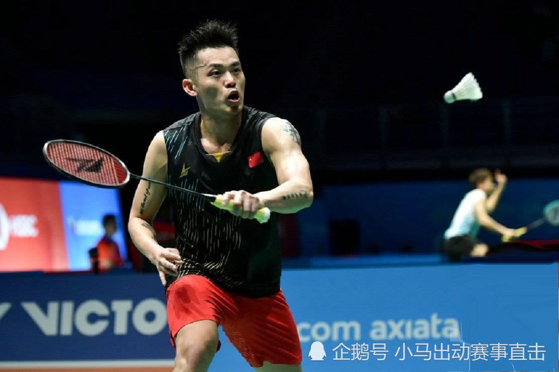 羽毛球世锦赛今日揭幕!中国梦之队再启航!强敌如云路艰难!