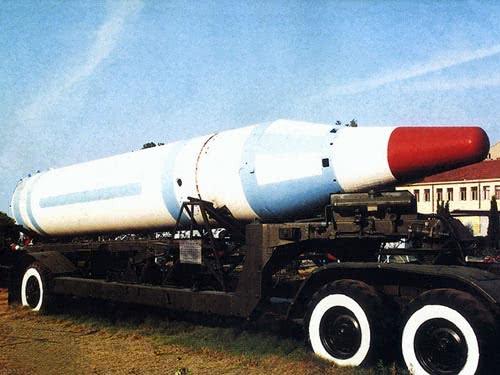 国之利器,战略导弹重新定位!射程实现质的飞跃