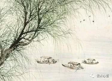 清代才子饱含哲理的名作,只有短短的28字,却掷地有声