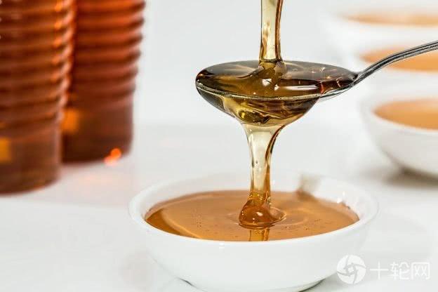 美味可口的蜂蜜,也有养生保健的功效