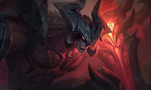 云顶之弈:脸黑阵容的克星,暗影恶魔游侠其实你比想象中还好用!