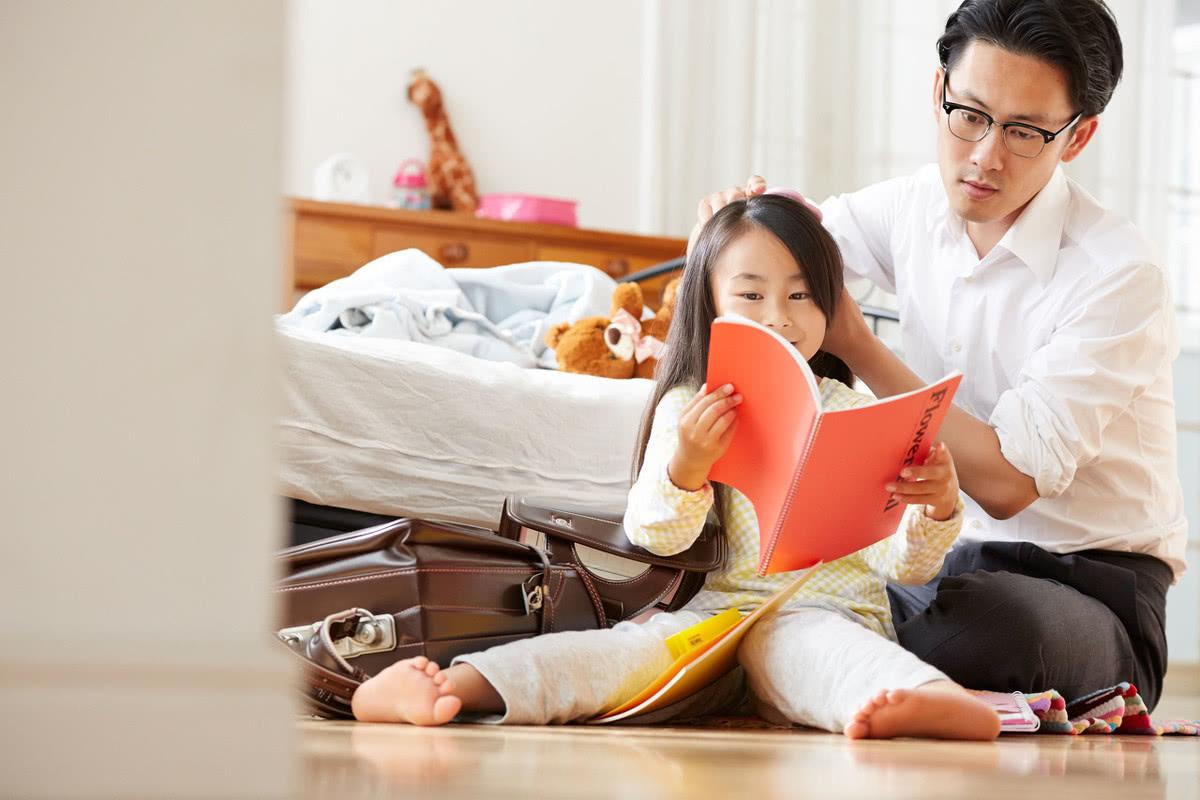 7件小事影响孩子的一生!美国妈妈的育儿之道