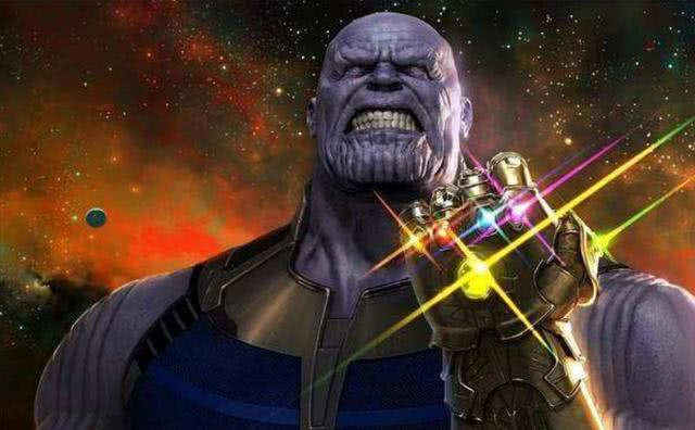 <b>复仇者联盟4:灭霸为何要冒着生命危险摧毁所有无限宝石?</b>