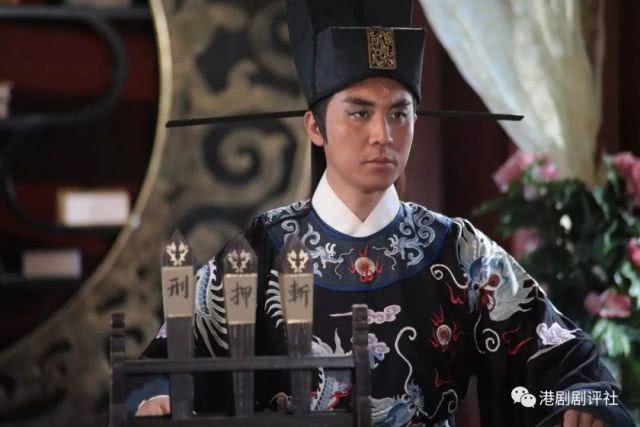 TVB力捧小生主演三部剧集收视惨淡 被封收视毒药