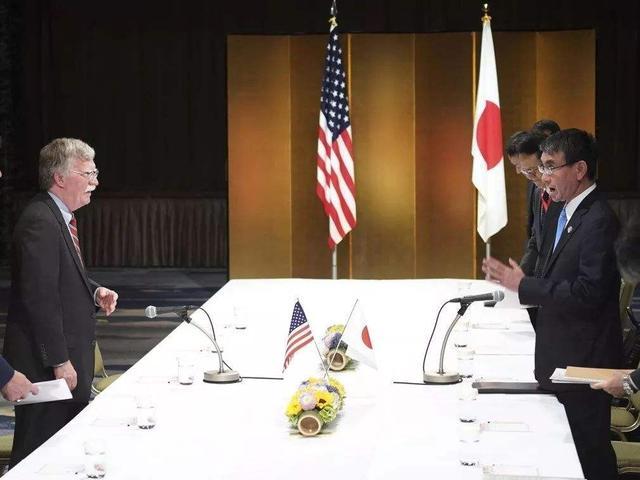 日本荣升五星级提款机:美驻军费用一年翻6倍 接近自己一年军费