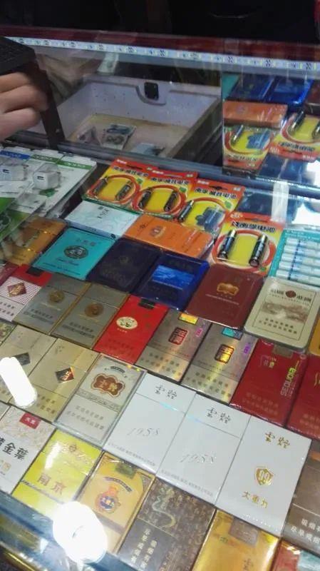 「假烟案」查获假烟260条!女子丽江卖假烟,被查后还逃跑