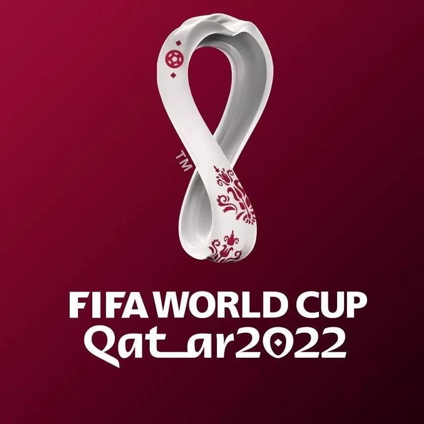 2022世界杯会徽正式发布,简洁设计暗含深刻寓意