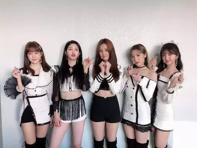 出道五年红不起来韩女团成员节目爆心酸过往,曾想过要去打工