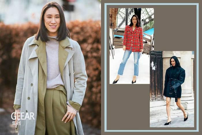5句话代表了5种哲学!Ins时尚总监Eva Chen教你在职场上生存!