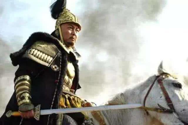 满清入关最大的功臣,仅次于皇帝,没有他就没有大清,却惨死了