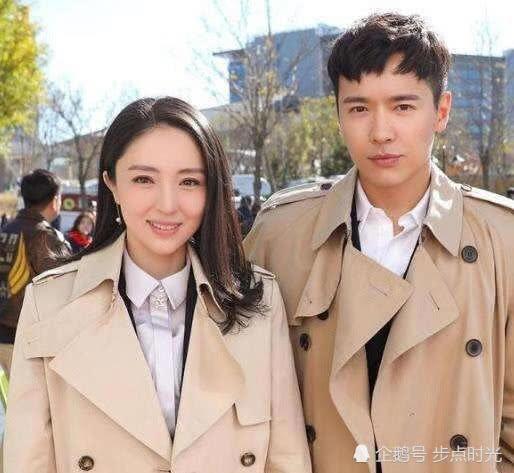 董璇离婚后拼命工作越来越美,近照显年轻满满的自信