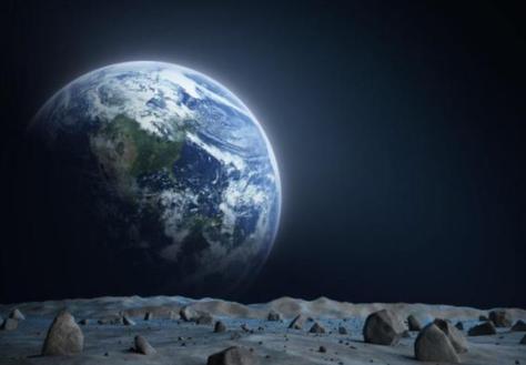 月球正在冷却缩小,未来月球会消失吗?科学家这样回答