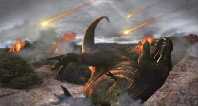 人类诞生之前,这3种生物曾统治过地球,有一个还与人类打过交道
