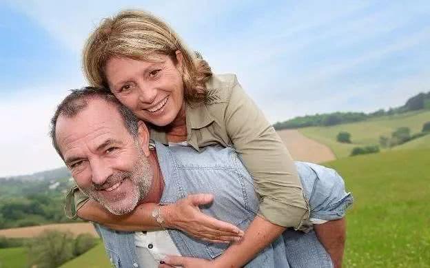 """46-55岁是生命高危期,想健康,谨记""""三戒、四勤、五坚持"""""""